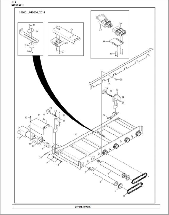 Kubota B7100 Owner S Manual