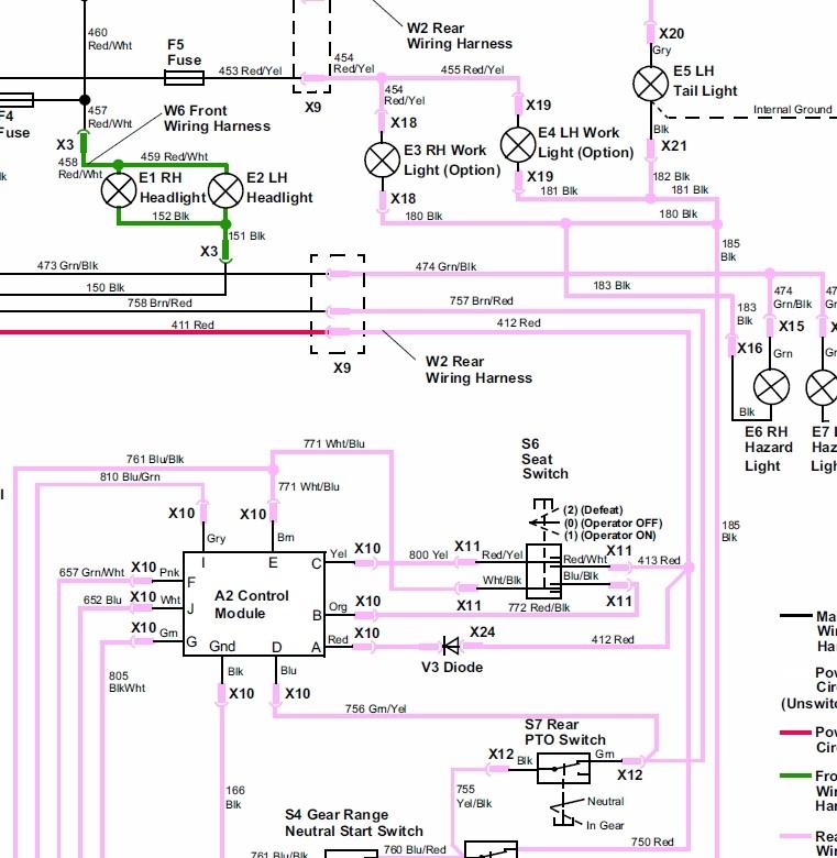 John Deere 4100 Compact Utility Tractors Technical Manual TM-1630 on john deere 180 parts diagram, john deere 1020 wiring-diagram, john deere tractor wiring, john deere 345 wiring-diagram, john deere 3020 starter wiring, allis chalmers 180 wiring diagram, john deere 180 oil filter, john deere 180 brake pads, john deere 145 wiring-diagram, john deere z225 wiring-diagram, john deere 180 ignition system, john deere 180 serial number, engine wiring diagram, john deere 322 wiring-diagram, john deere 4010 wiring-diagram, john deere electrical diagrams, john deere 155c wiring-diagram, john deere 185 wiring schematic, john deere 180 saftey switches, john deere m wiring-diagram,