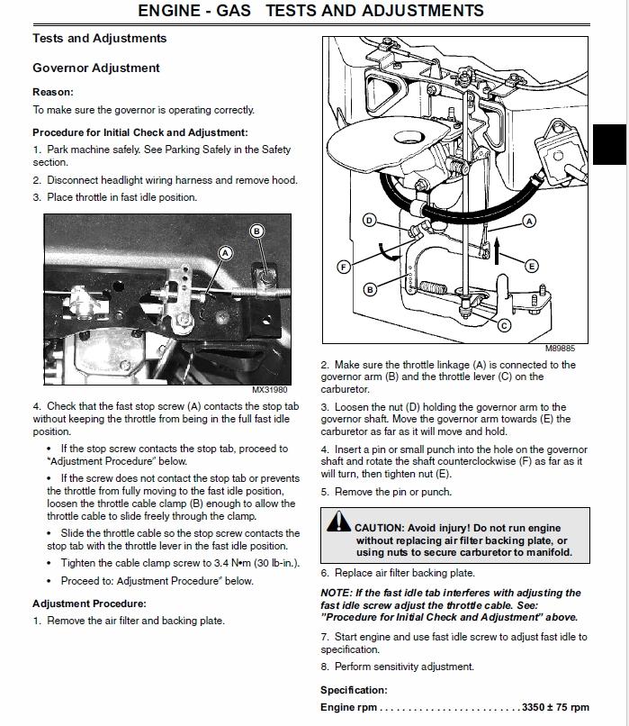 John Deere G100 and G110 Garden Tractors Technical Ma - The ... on john deere l110 wiring diagram, john deere la110 wiring diagram, john deere lt133 wiring diagram, john deere 190c wiring diagram, john deere lx277 wiring diagram, john deere lx178 wiring diagram, john deere 110 wiring diagram, john deere gt235 wiring diagram, john deere lt160 wiring diagram, john deere x595 wiring diagram, john deere lx173 wiring diagram, john deere l120 wiring diagram, john deere gt262 wiring diagram, john deere la105 wiring diagram, john deere mower wiring diagram, john deere x485 wiring diagram, john deere la145 wiring diagram, john deere d170 wiring diagram, john deere ignition wiring diagram, john deere la115 wiring diagram,