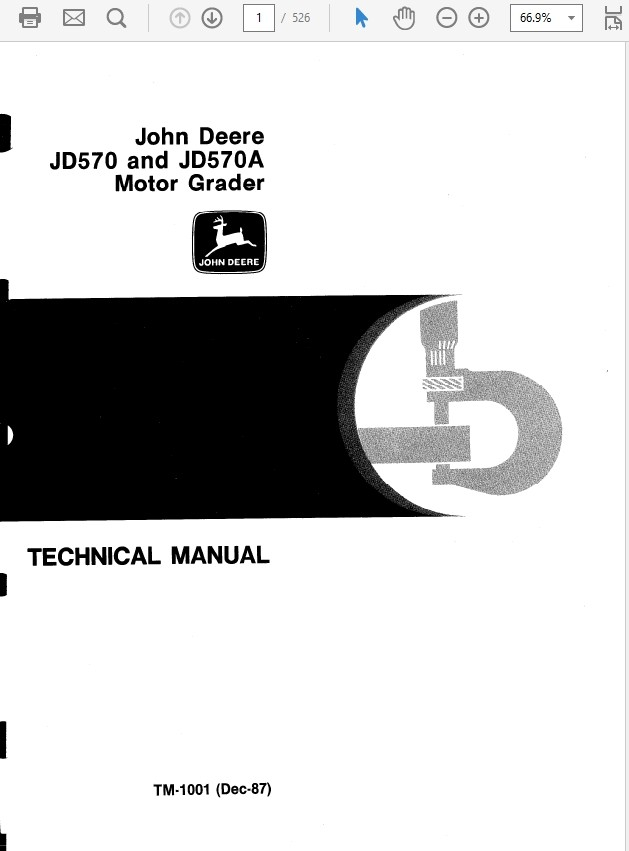 John Deere 570 and 570A Motor Grader Technical Manual TM-1001 on john deere 145 wiring-diagram, john deere 322 wiring-diagram, john deere 180 ignition system, john deere 180 saftey switches, john deere 345 wiring-diagram, john deere 185 wiring schematic, john deere electrical diagrams, allis chalmers 180 wiring diagram, john deere 180 serial number, john deere 180 parts diagram, john deere tractor wiring, john deere z225 wiring-diagram, john deere 180 brake pads, john deere m wiring-diagram, john deere 4010 wiring-diagram, john deere 1020 wiring-diagram, john deere 155c wiring-diagram, john deere 180 oil filter, john deere 3020 starter wiring, engine wiring diagram,