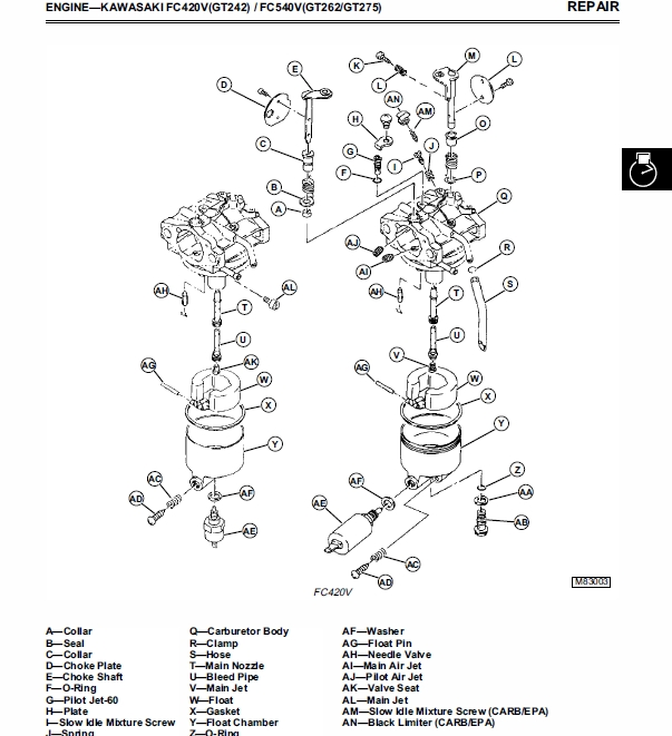 John Deere Gt242 Wiring Diagram