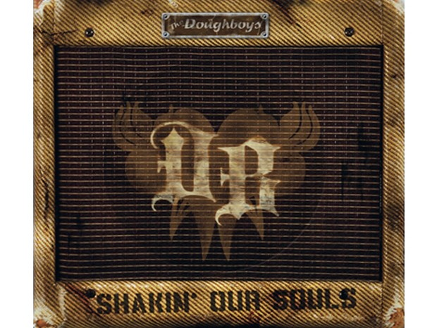 """Shakin' Our Souls"" Album"