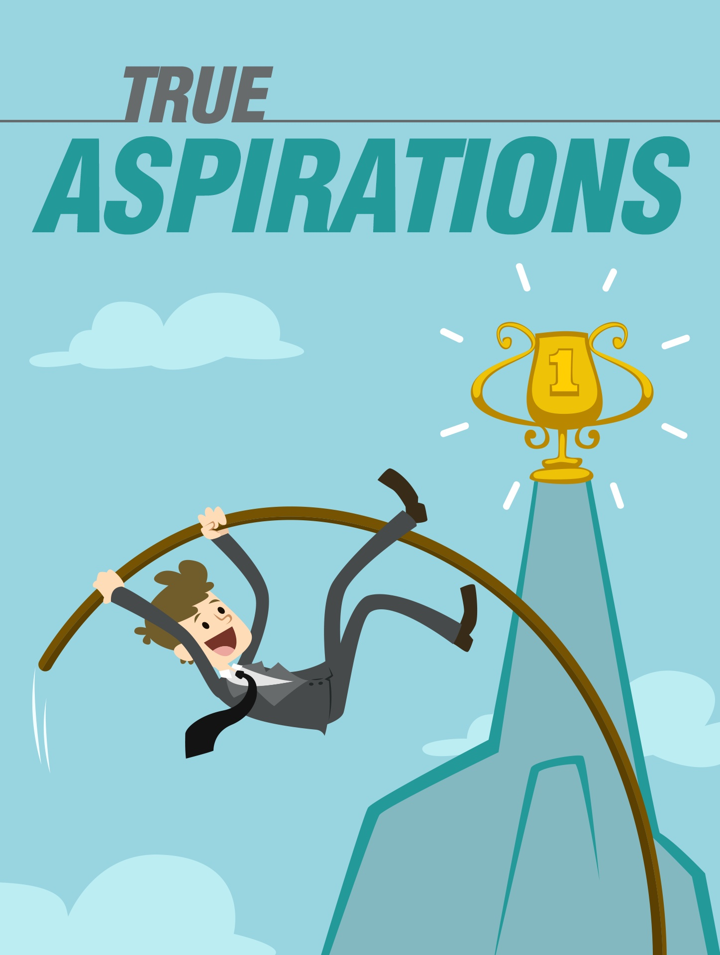 aspirations Aspirations have a reputation for attracting the highest quality students although it is important for us to attract a large number of students, it is essential that we attract the most interested and qualified.