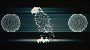 3D Aves ARL - DalekWARE