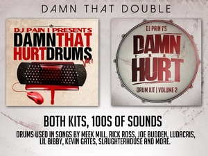 Drum kits, beats, samples, sounds & voice effects - Sellfy com