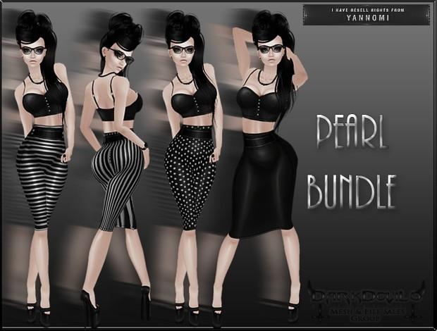 Pearl Bundle!