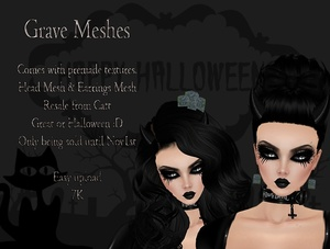 Halloween Bundle! [2015]