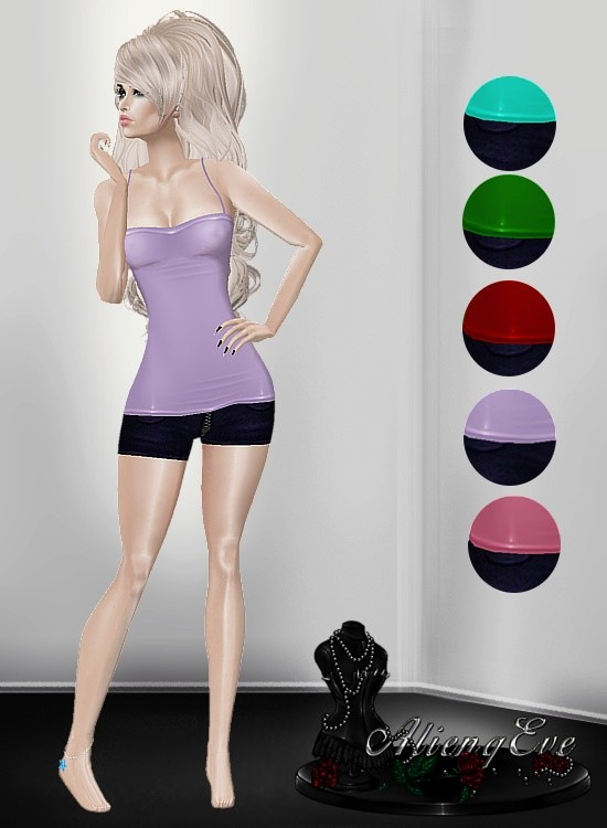 Chilling Out Outfit TEXTURE! RESALE RIGHTS INCLUDED!