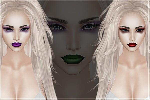 Sinful Lipsticks!