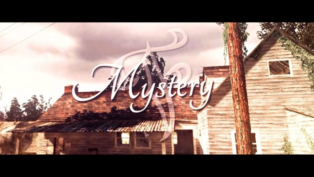 Mystery project file with clip