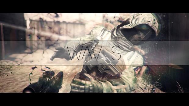 Waves(Cs6 and CC)