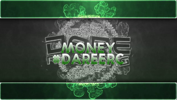 Money. #DareERC Complete Pack
