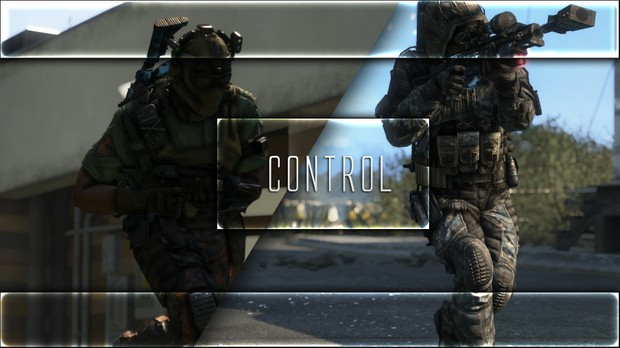 Control. (Project File)
