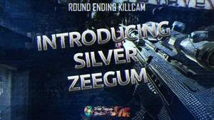 Introducing Silver Zeegum