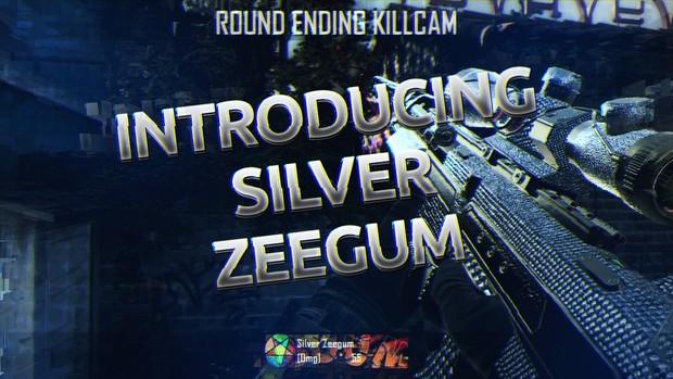 Introducing Silver Zeegum