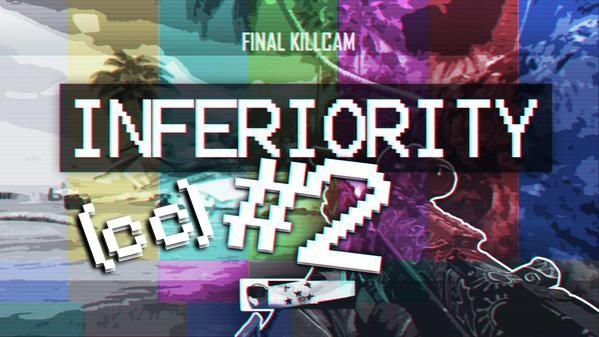 Inferiority #2 (My Part) CC