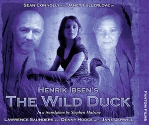 Henrik Ibsen: The Wild Duck
