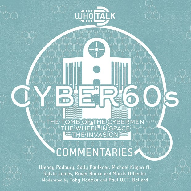 Who Talk: Cyber60s Commentary