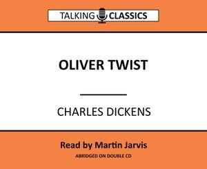 Talking Classic: Oliver Twist