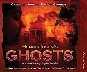 Henrik Ibsen: Ghosts