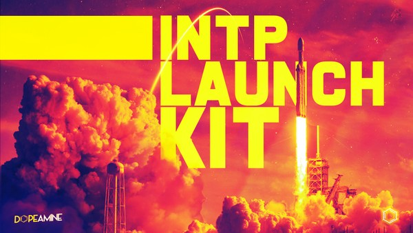 The INTP Launch Kit: Your Doorway into Your Dynamic Personality