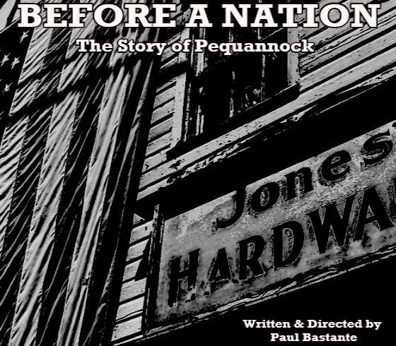 American Legion Talk Unplugged - Jones Hardware Pequannock, N.J.