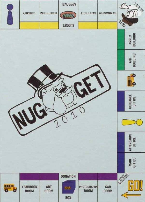 2010 Butler, N.J. High School Yearbook - Digital Downloa1