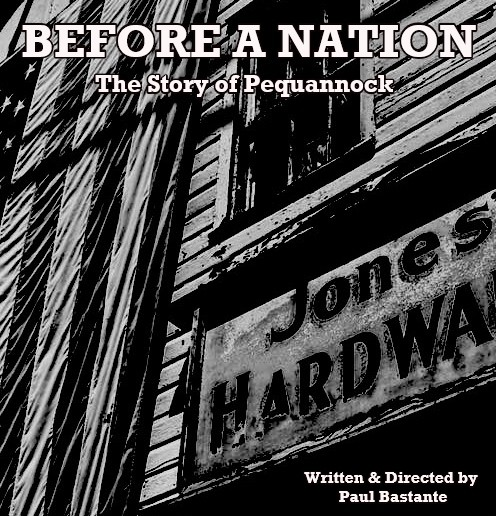 Before A Nation - The Story of Pequannock Digital Download