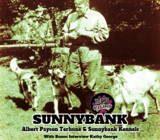 Albert Payson Terhune - Sunnybank Silk City Films Digital Download