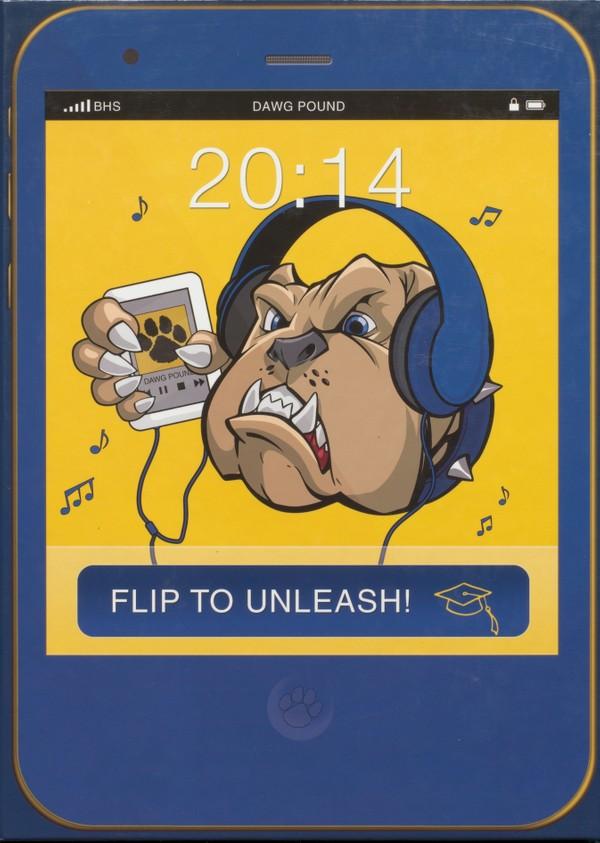 2014 Butler, N.J. High School Yearbook - Digital Downloa
