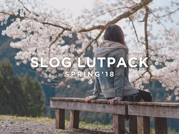 SLOG LUTPACK SPRING '18 by AUXOUT