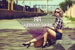 Rocket Rooster Lightroom Looks
