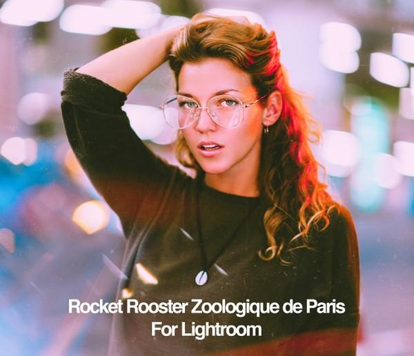Rocket Rooster Zoologique de Paris Presets