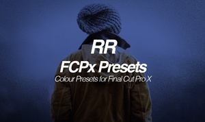 Rocket Rooster FCPx Presets