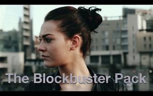 Rocket Rooster's Blockbuster Pack