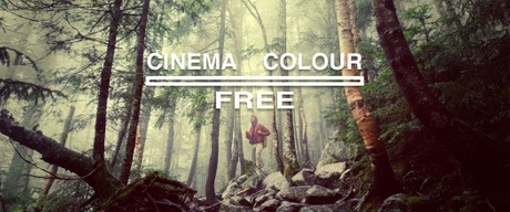 Rocket Rooster Cinema Colour FREE