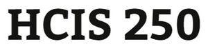 HCIS 250 Week 1 PrimeSUITE® Registration Instructions