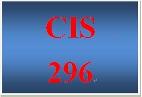 CIS 296 Week 2 Individual Troubleshooting Computer Hardware Worksheet 1