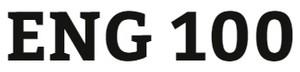 ENG 100 Week 2 Organizing Ideas Worksheet