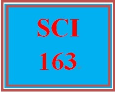 SCI 163T Participation Prompt Week 4, Day 5 (Saturday)