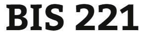 BIS 221 Week 1 MindTap: Week 1 Simulations