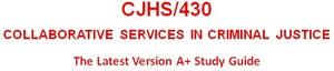 CJHS430 Week 2 Civil Rights Act