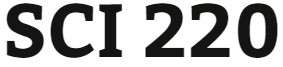 SCI 220 Week 2 Food Intake: 3 Days (1)