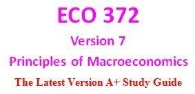 ECO 372 Week 4 International Economics Paper