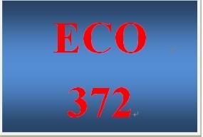 ECO 372 Week 4 participation Principles of Macreconomics, Ch. 20 Aggregate Demand and