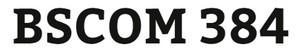 BSCOM 384 Week 3 Advertising Media Matrix