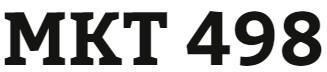 MKT 498 Week 3 Practice: Processes, Tools, & Channels Quiz