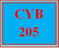 CYB 205 week 5 Discussion Question: Cloud-Based Risks