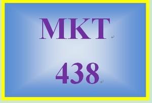 MKT 438 Week 4 Public Relations Case Study