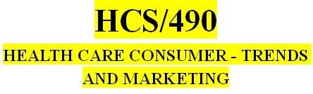 HCS 490 Week 2 Case Study Comparisons